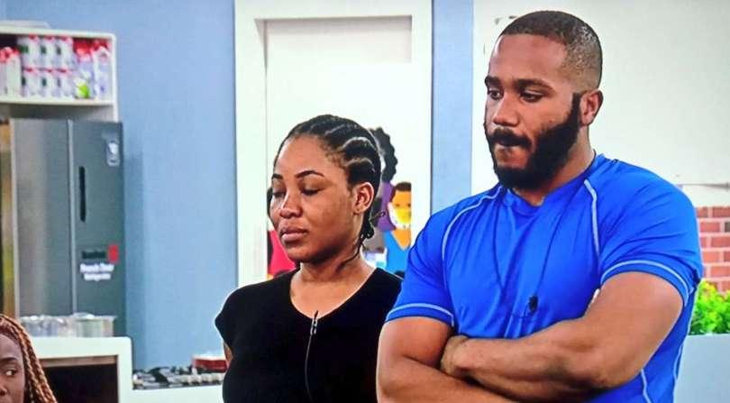 BBNaija: Kiddwaya, Erica on verge of disqualification, receive final strikes each