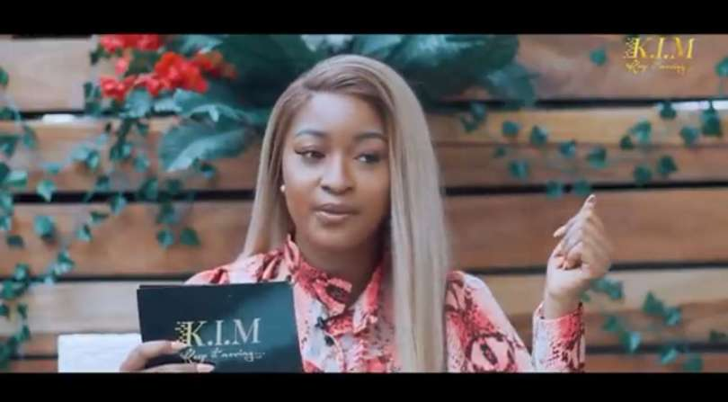 BBNaija: Kim Oprah reveals some unknown facts about herself in 'Get To Know Me' vlog