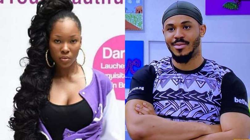 BBNaija: Ozo earns 2nd strike, Vee rewarded with a trip to Cape Town in Showmax Task