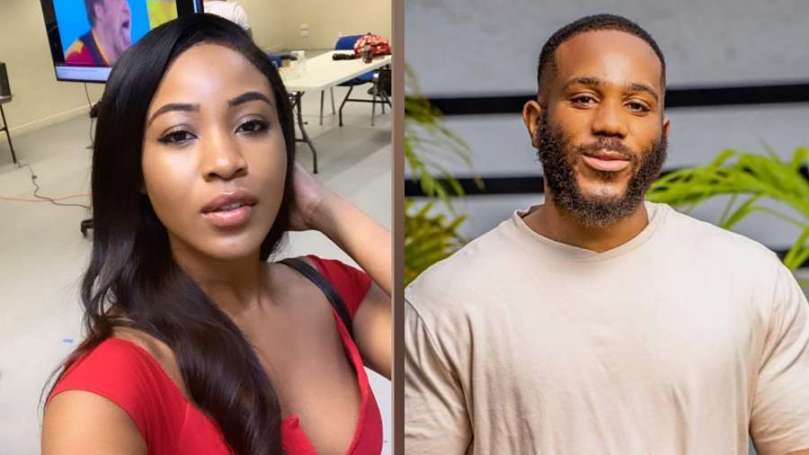BBNaija: Kiddwaya reveals what future holds for him and Erica