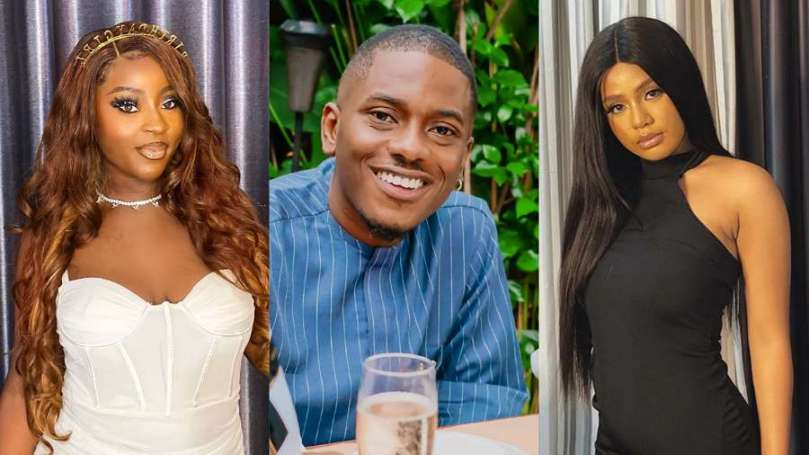 How actor Timini Egbuson was caught cheating on his girlfriend, Lydia