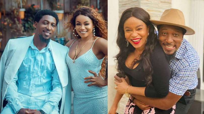 Ultimate love stars Chris Ville and Chris Adah set to marry