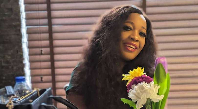 BBNaija: Lucy calls out people teaching her how to live her life via direct message