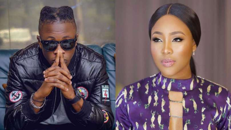 BBNaija: 'I don't understand why I should apologize to Erica' – Laycon (video)