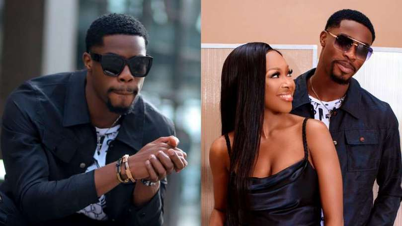 BBNaija: 'Anytime Neo kisses me, I'm pregnant' – Vee reveals (video)