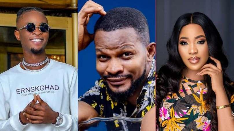 BBNaija: 'Laycon should beg Erica for forgiveness' – Uche Maduagwu