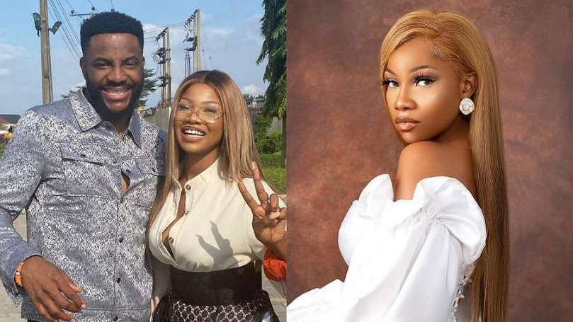 Why I'm so proud of BBNaija's Tacha – Man shares (video)