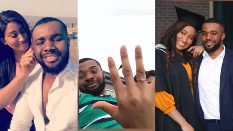 Actor Williams Uchemba sets to marry his longtime girlfriend