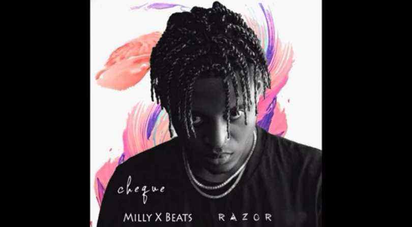 Download Instrumental Cheque – Zoom (Reprod. By Milly X Beats)