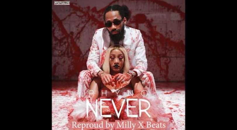 Download Instrumental Phyno – Never (Reprod. By Milly X Beats)