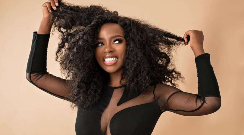 BBNaija's Diane reveals why she wants to see lesbianism legalized in Nigeria