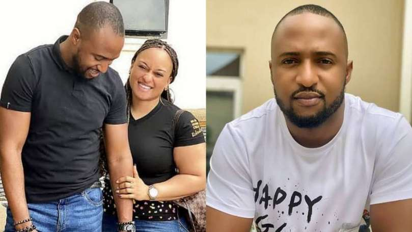 Ultimate Love co-winner Kachi writes to fans, explains why he's been silent since Rosie dumped him