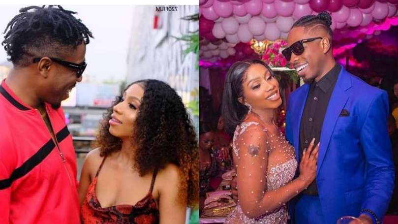 'Mercy Eke and Ike are pulling publicity stunt' – Man reveals why (video)