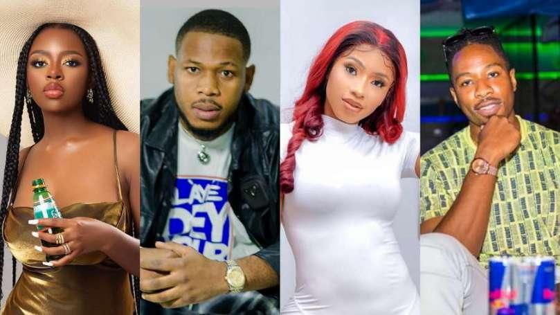 BBNaija star, Ike reveals why he unfollowed all Mercy Eke's friends