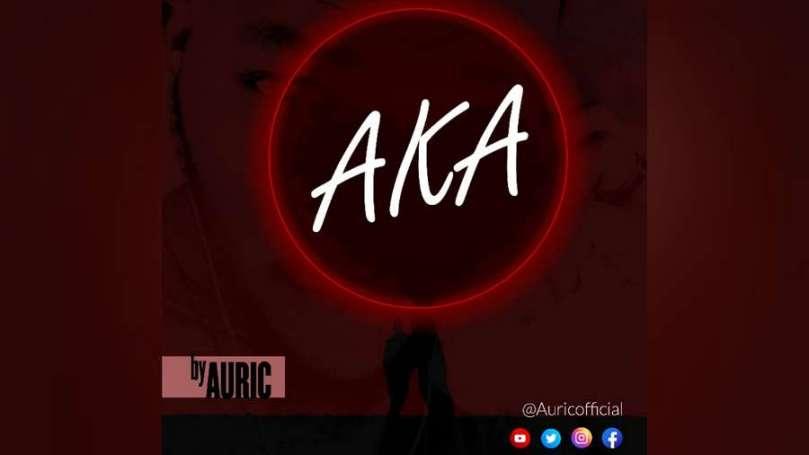 NEW MUSIC: Auric – AKa