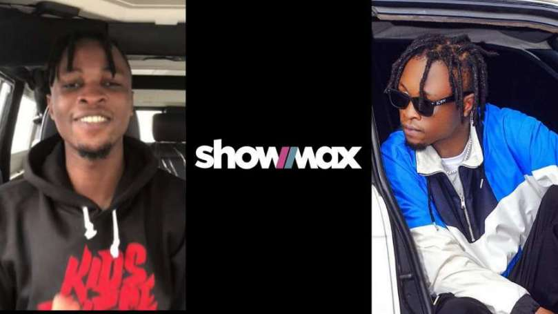 BBNaija winner Laycon announces collaboration with Showmax for his first reality series