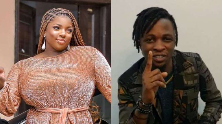 BBNaija's Laycon sends Dorathy sweet response after seeing her vibing to his song, Hip Hop
