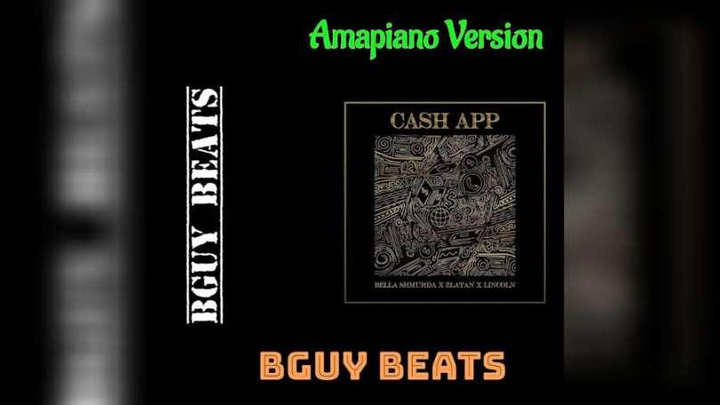 Download Instrumental Bella Shmurda x Zlatan x Lincoln – Cash App (Reprod by BguyBeats)