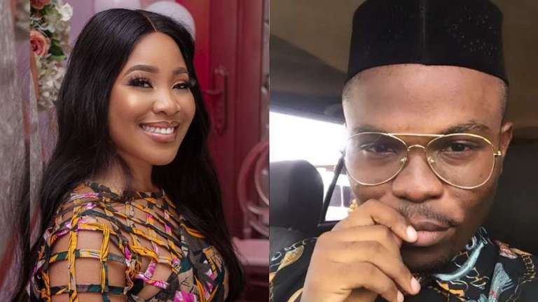 'Erica is the most successful BBNaija Lockdown Housemate so far' – Man claims, here's why