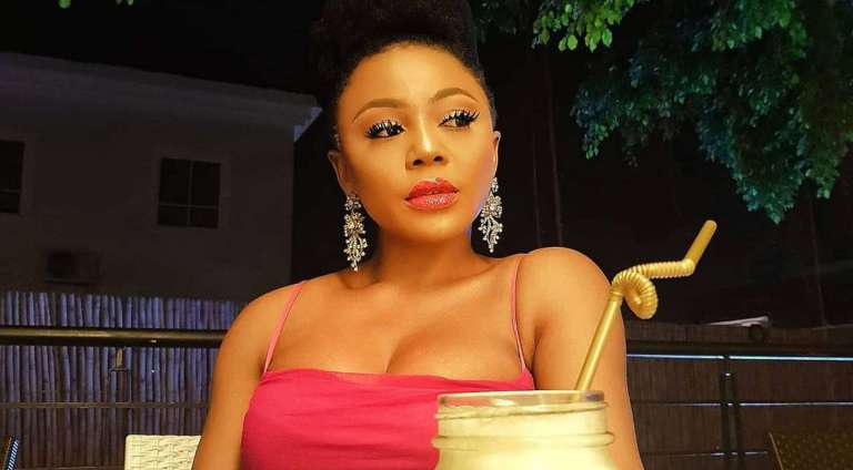 See why BBNaija's Ifu Ennada feels frustrated about her progress as a reality star