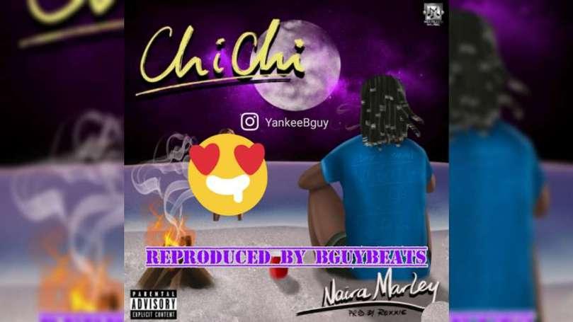 Download Instrumental Naira Marley – Chi Chi (Reprod by BguyBeats)