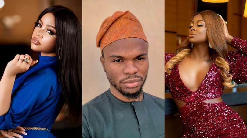 Why there should be no BBNaija WhatsApp group – Vlogger Tosin advises (video)