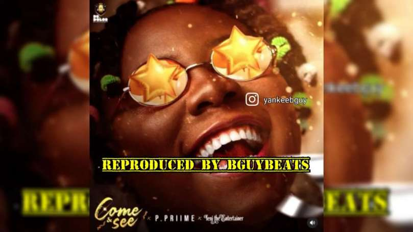 Download Instrumental Teni – Come and See (Reprod by BguyBeats)