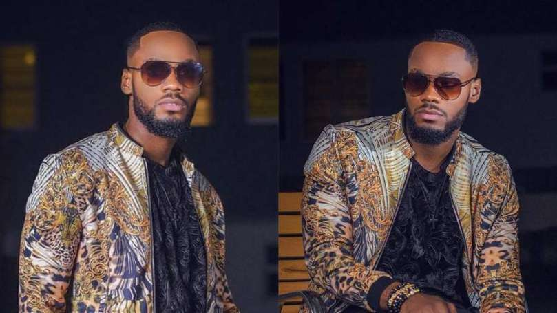 BBNaija's Prince chooses N1m in his bank over 1 million IG followers (video)