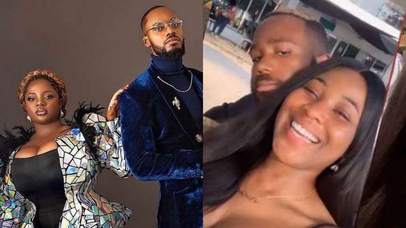Man advises BBNaija fans on why they should stop 'shipping' PriDo and Kiddrica (video)