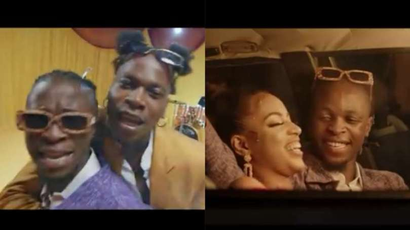 """BBNaija 2020 winner Laycon drops impressive visual to his song """"Fall For Me"""" featuring YKB"""