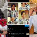 BBNaija's Erica finally accepts man who has been shooting shots for months, but on one condition