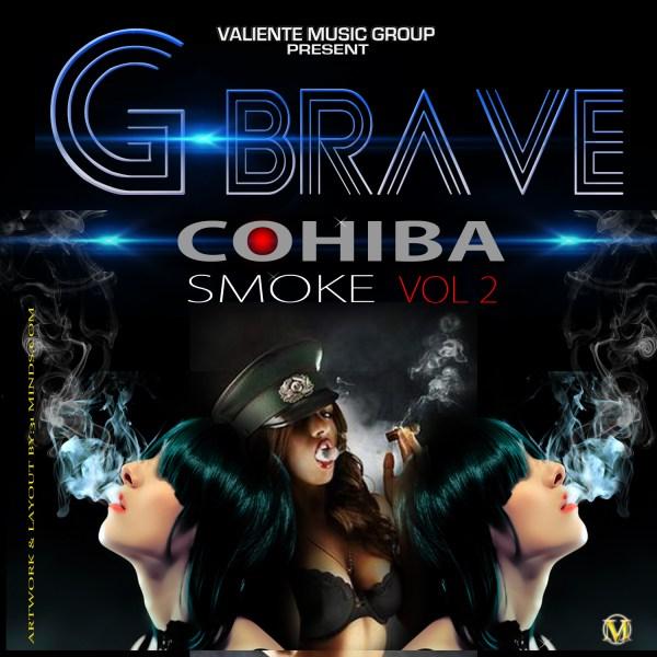 g brave chobia smoke vol 3