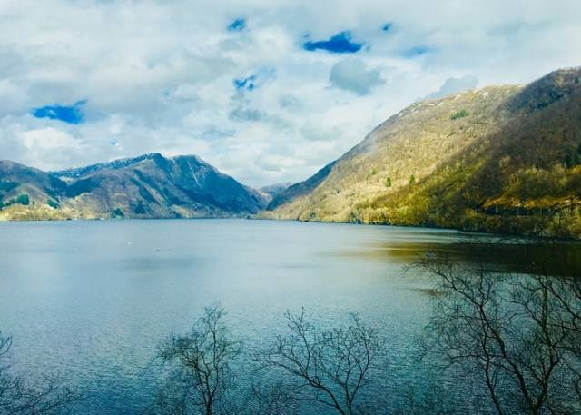 Norvegia, fiordi norvegesi
