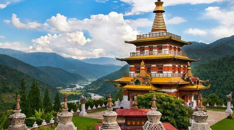 Bhutan_Paese della Felicità