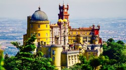 Sintra: un mondo da fiaba, tra boschi e castelli incantati