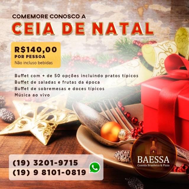 Baessa Natal