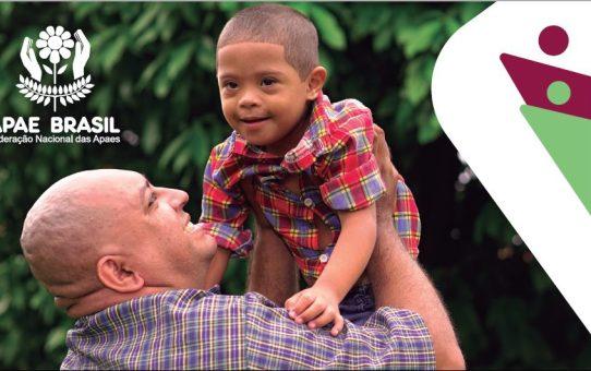 APAE promove Semana Nacional da Pessoa com Deficiência Intelectual e Múltipla