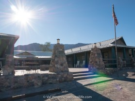 Stovepipe Wells lodging