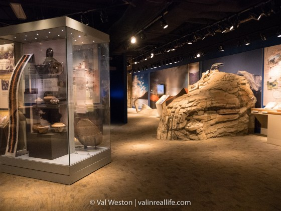 The Furnace Creek visitor center will get you started on understanding Death Valley.