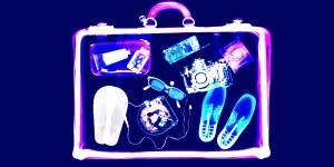 Del vibratore in viaggio (o Cinque consigli su come superare i controlli)
