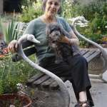 Joani Blank, fondatrice di Good Vibrations