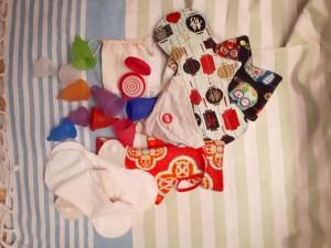 Eco-mestruazioni: coppette, spugne e assorbenti lavabili per far felici la Natura (e la Patata)