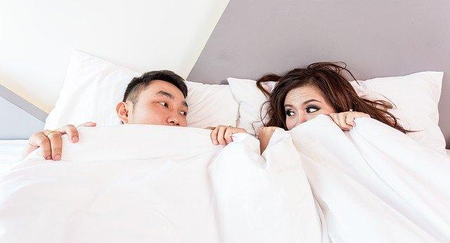 Mai più Orgasm Gap: 5 modi per colmare il divario orgasmico