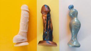 Dildologia: tutto quello che devi sapere per scegliere il dildo perfetto