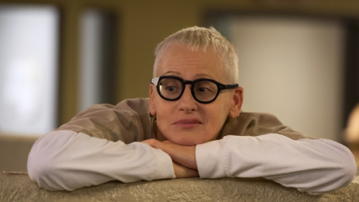 Lolly Whitehill (Lori Petty)