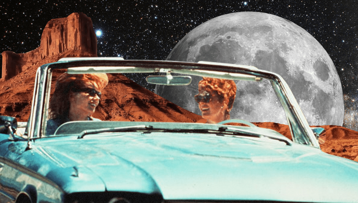 Off the Cliff: por que Thelma & Louise foi um filme fora da curva