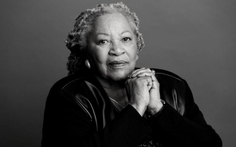 Deus Ajude esta Criança - Toni Morrison