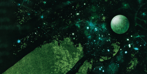 Nossa Humanidade em Floresta é o Nome do Mundo, de Ursula Le Guin