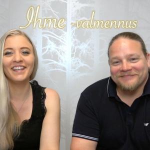 IHME-VALMENNUS