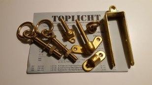 Mer delar från Toplicht
